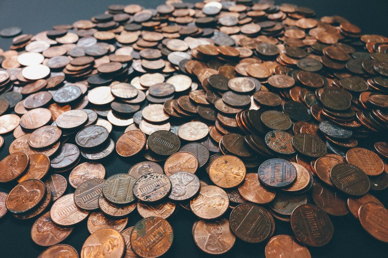 coins  - The Penny Hoarder