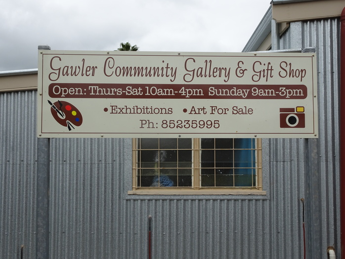 Gawler Community Gallery
