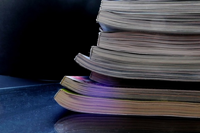 magazines  - 65 Print Magazines To Submit Your Articles To